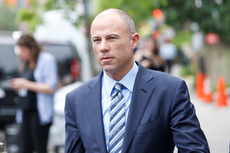 Michael Avenatti, advogado de Stormy Daniels, acusado de extorsão à Nike