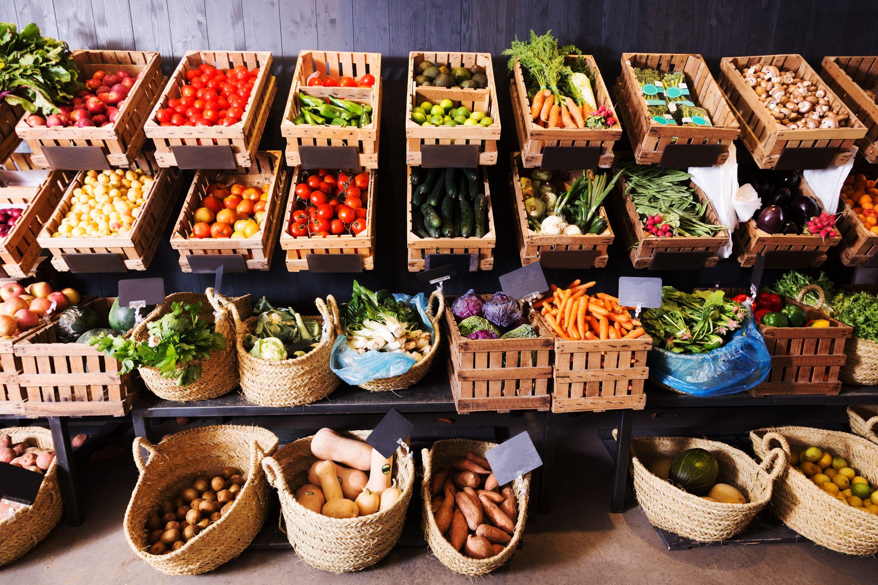 Portugal é o segundo na UE a comer mais fruta e o quarto a comer legumes