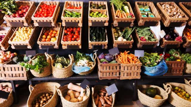 Governo mantém taxa de segurança alimentar nos sete euros em 2019