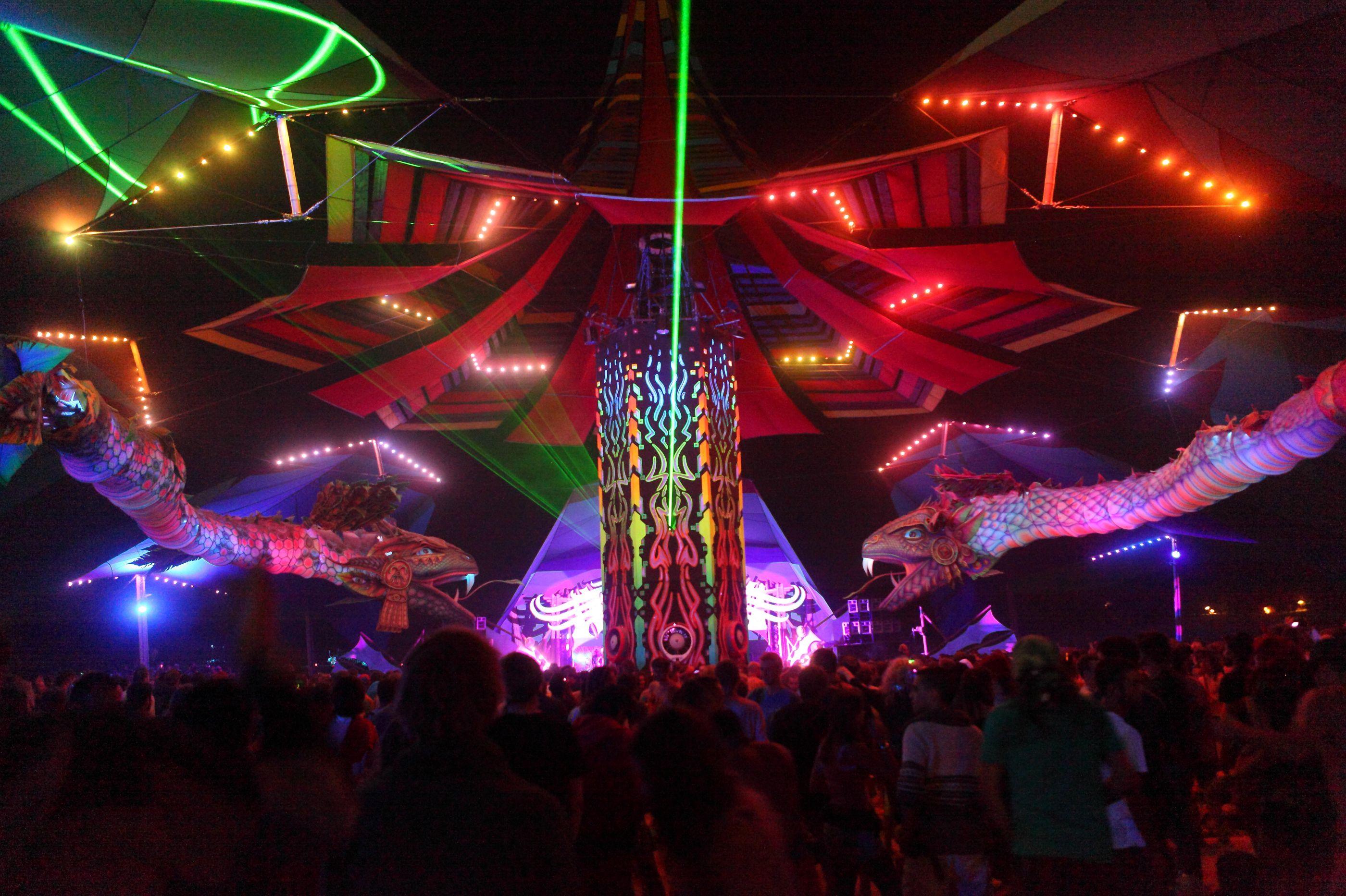 Boom Festival distinguido com prémio de sustentabilidade