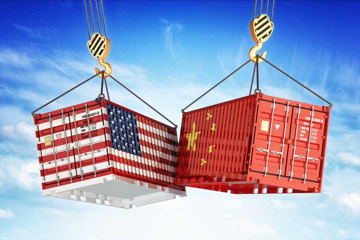 Excedente comercial da China com EUA atinge máximo de 26,7 mil milhões