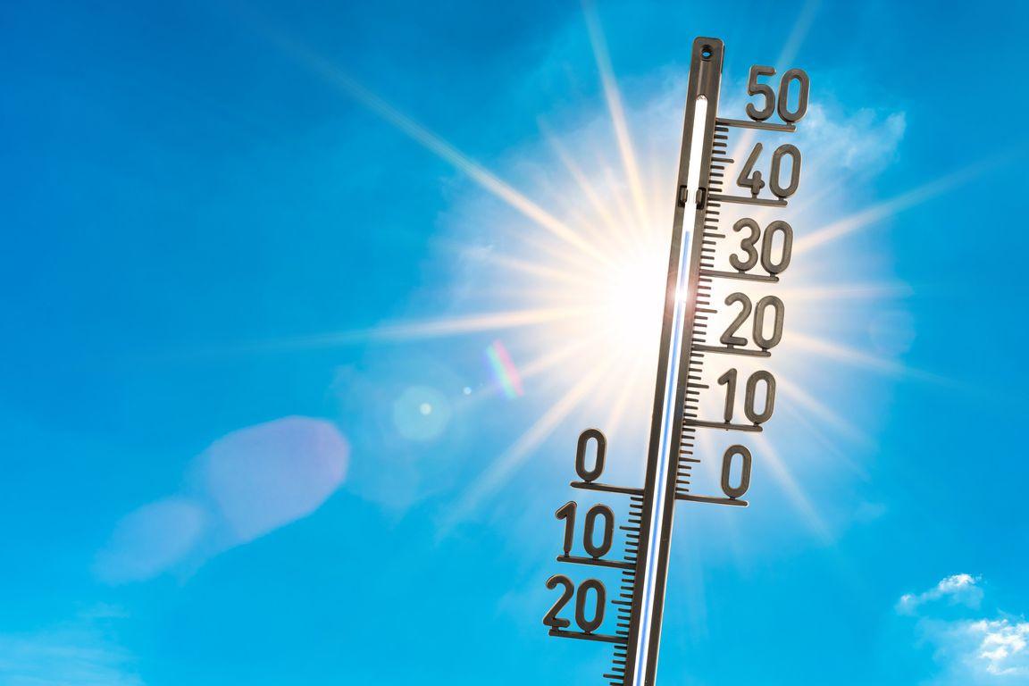 O calor está a chegar e o risco de incêndio também. ANPC lança alerta