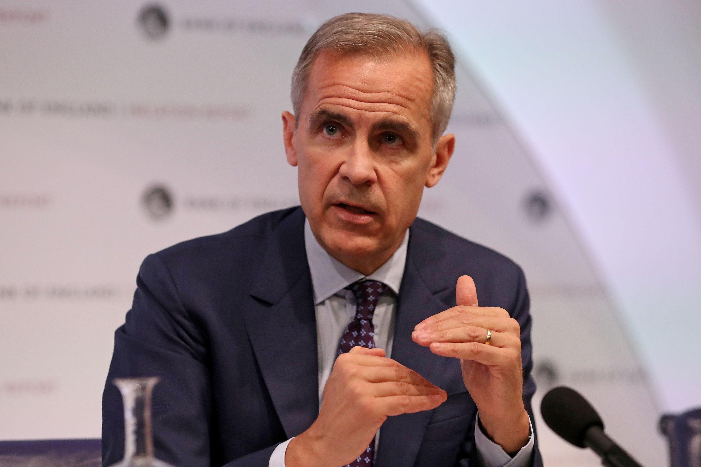 Economia do Reino Unido não está preparada para a saída da UE sem acordo