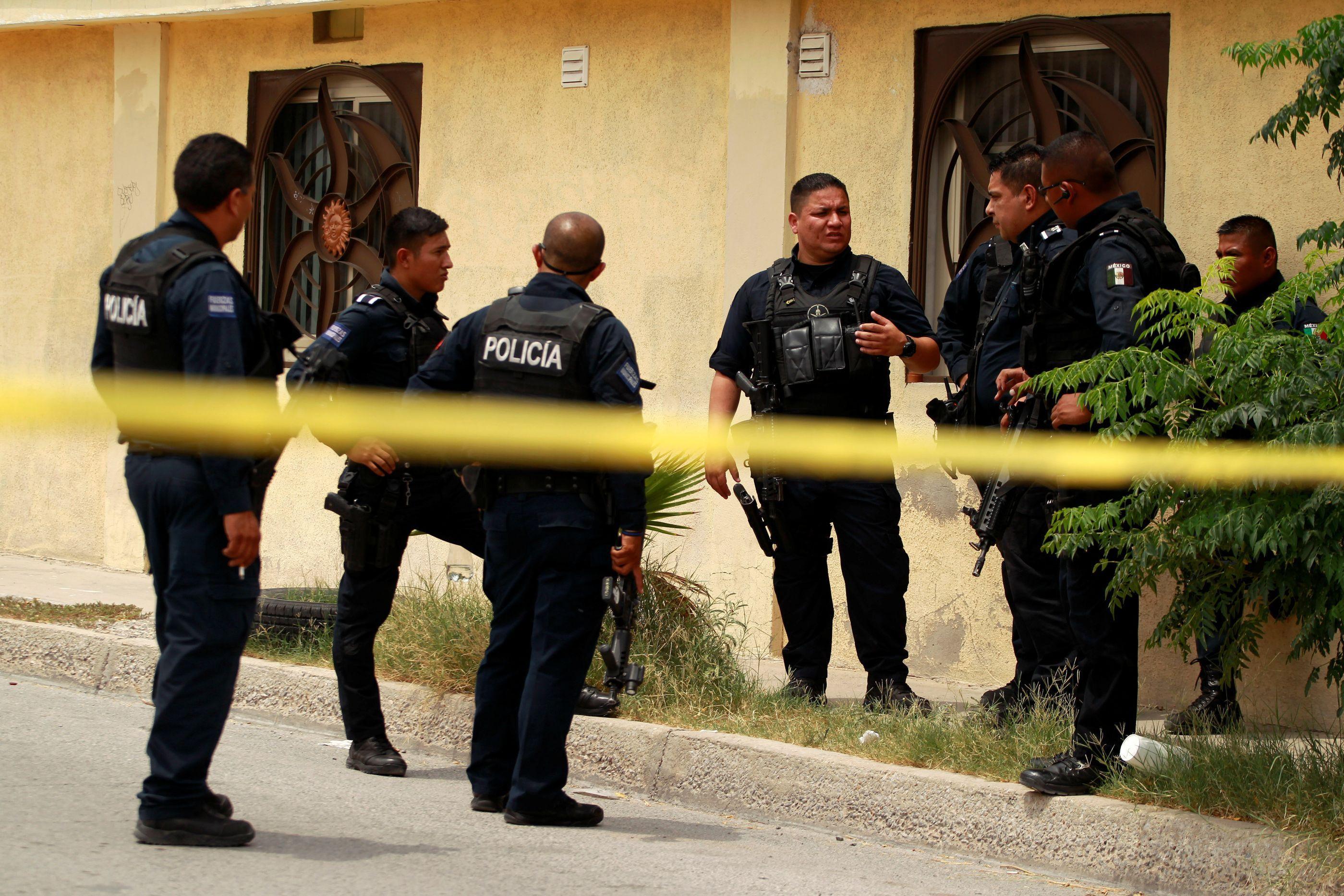 Encontrados 20 cadáveres dentro de veículos no México