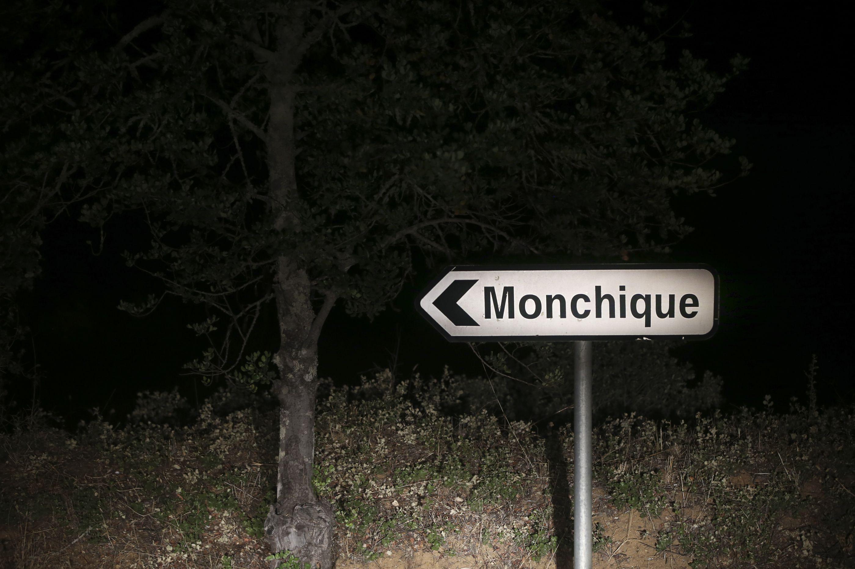 AR recomenda procedimento simplificado para apoiar vítimas de Monchique