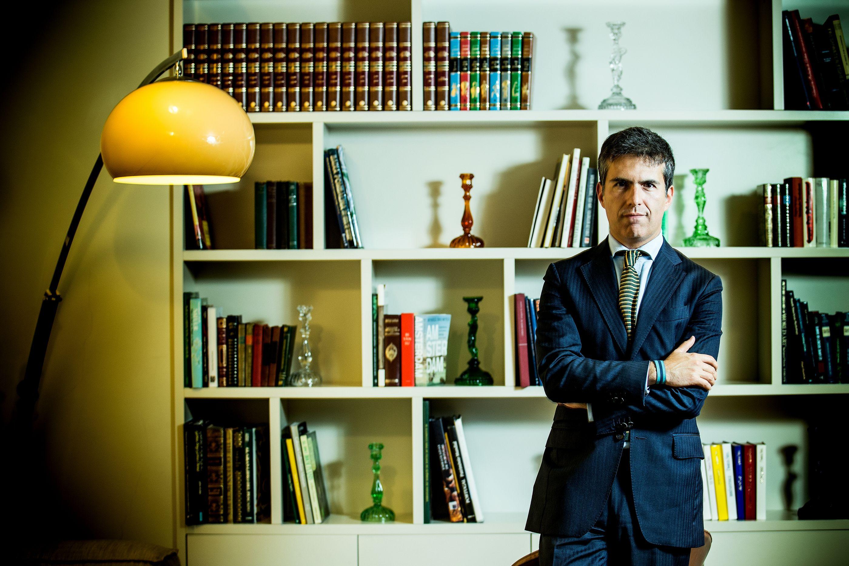 """Mesquita Nunes recorda """"seriedade"""" do ex-secretário de Estado"""
