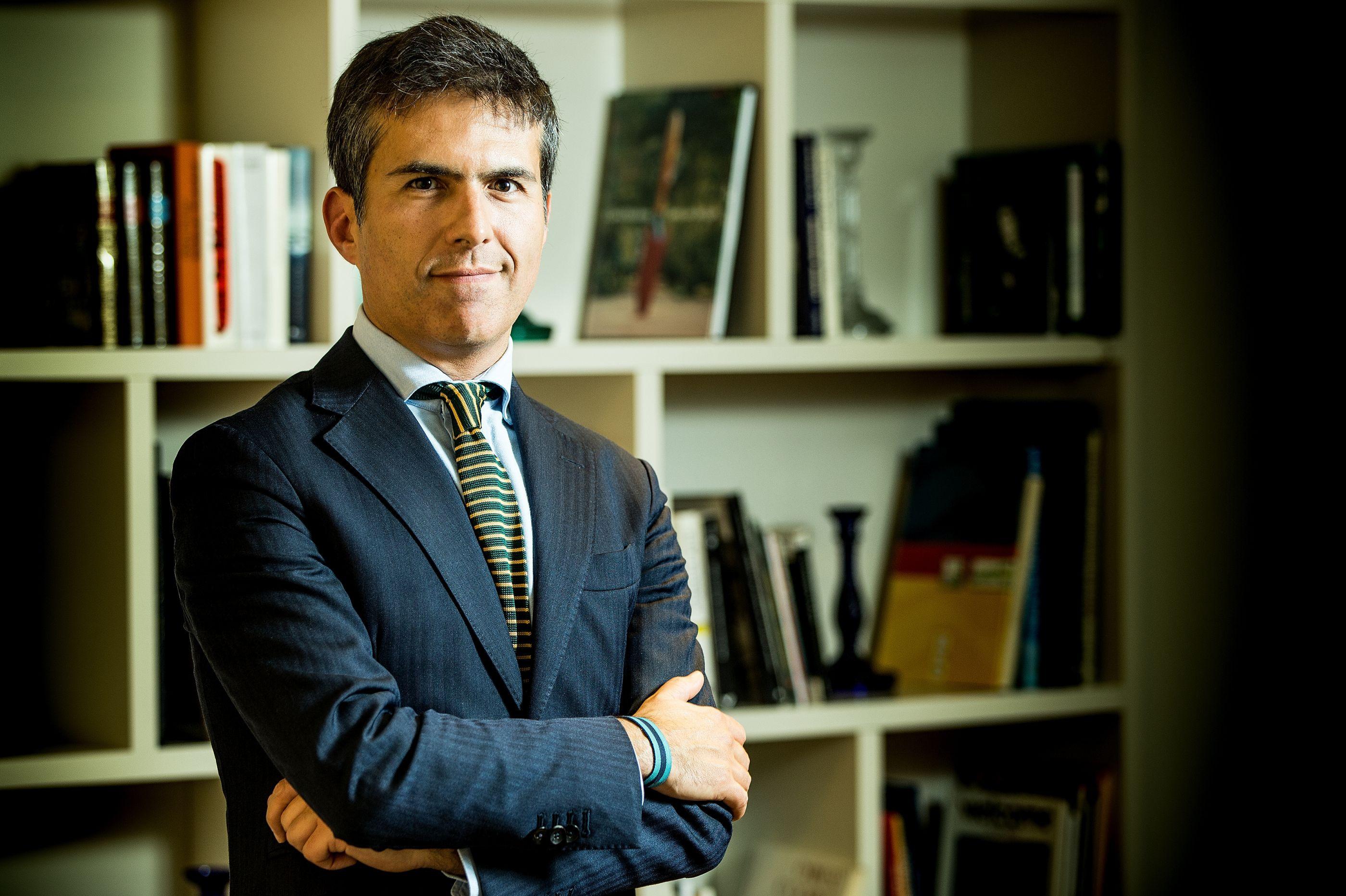 """Centrista sai em defesa de Costa após 'manif' de jovens. """"Inaceitável"""""""