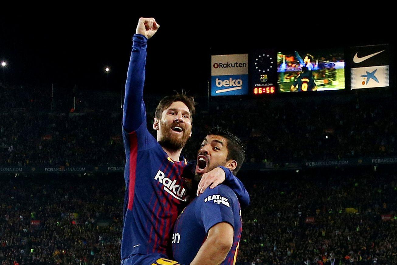 Números de Messi são assombrosos e argentino lidera em todos os aspetos