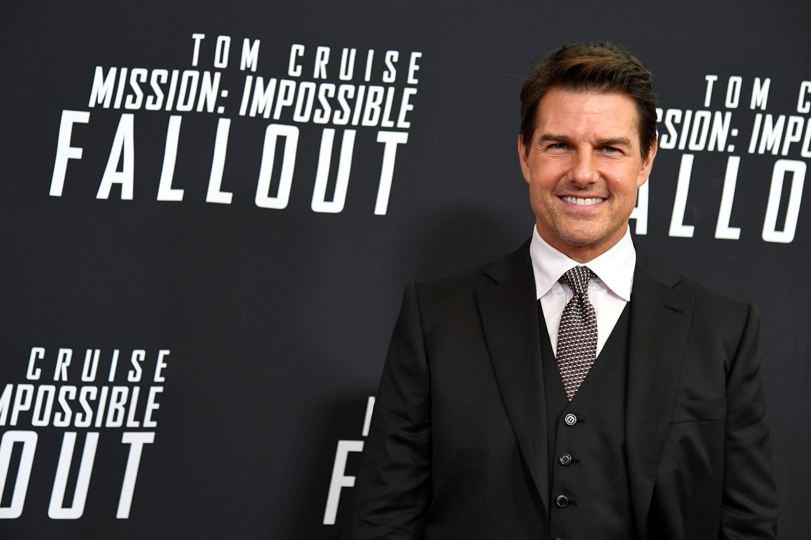Casamentos? Tom Cruise não quer ouvir falar de tal coisa