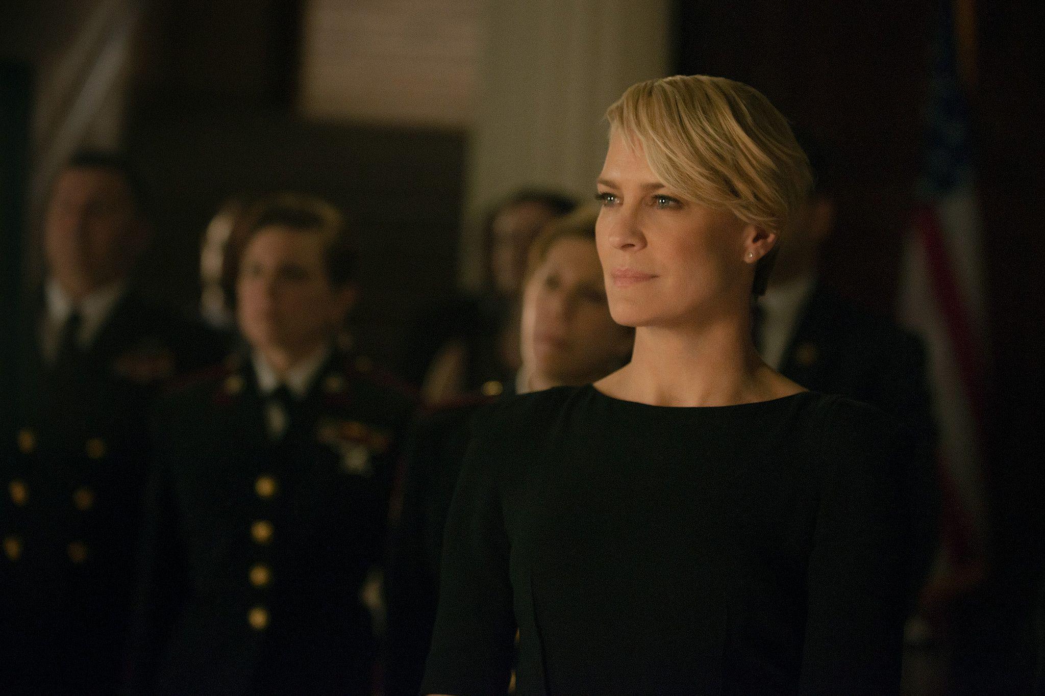 Sexta e última temporada de 'House of Cards' estreia-se na sexta-feira