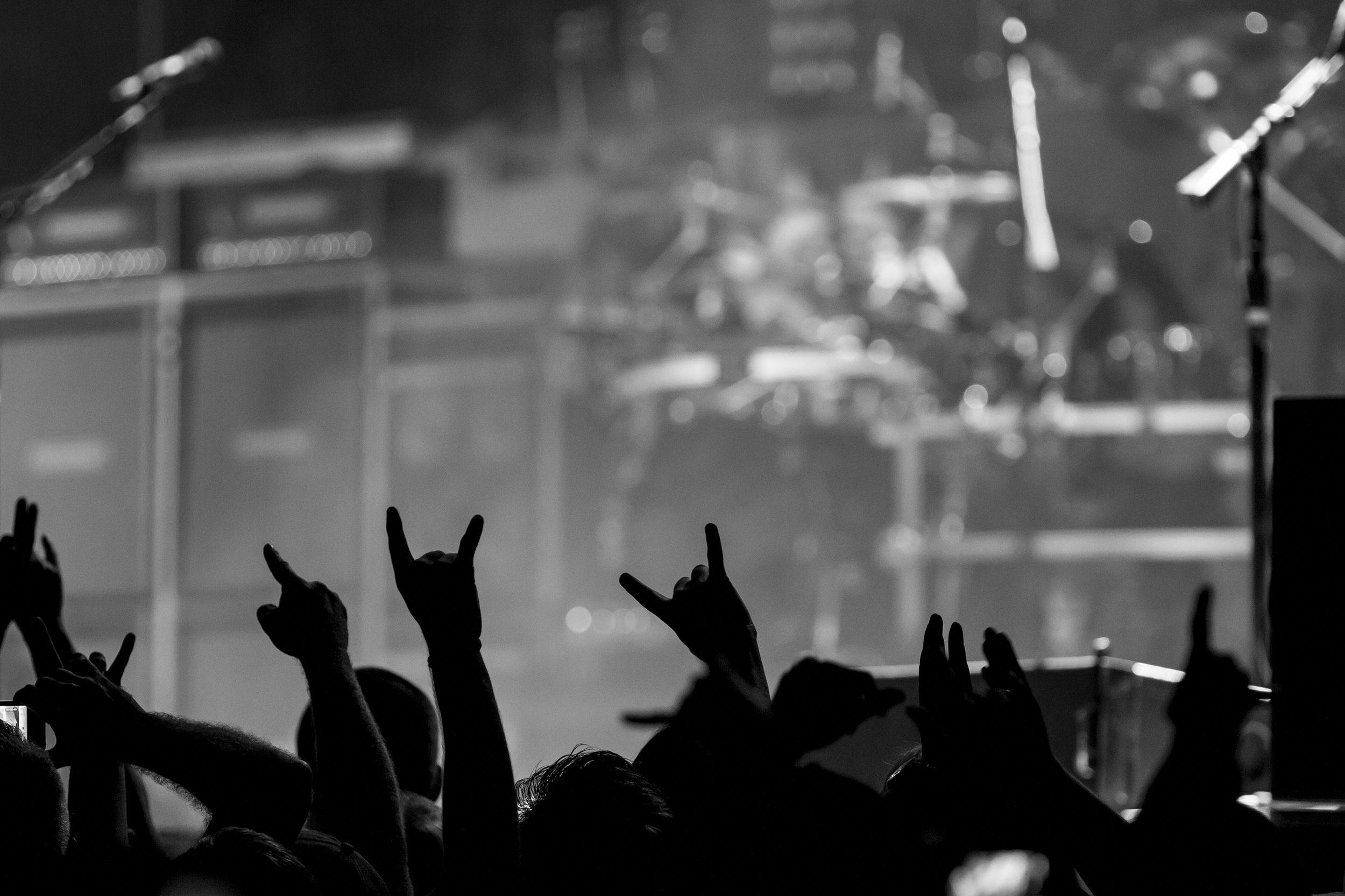 """Documentário sobre heavy-metal nacional quer """"mudar mentalidades"""""""