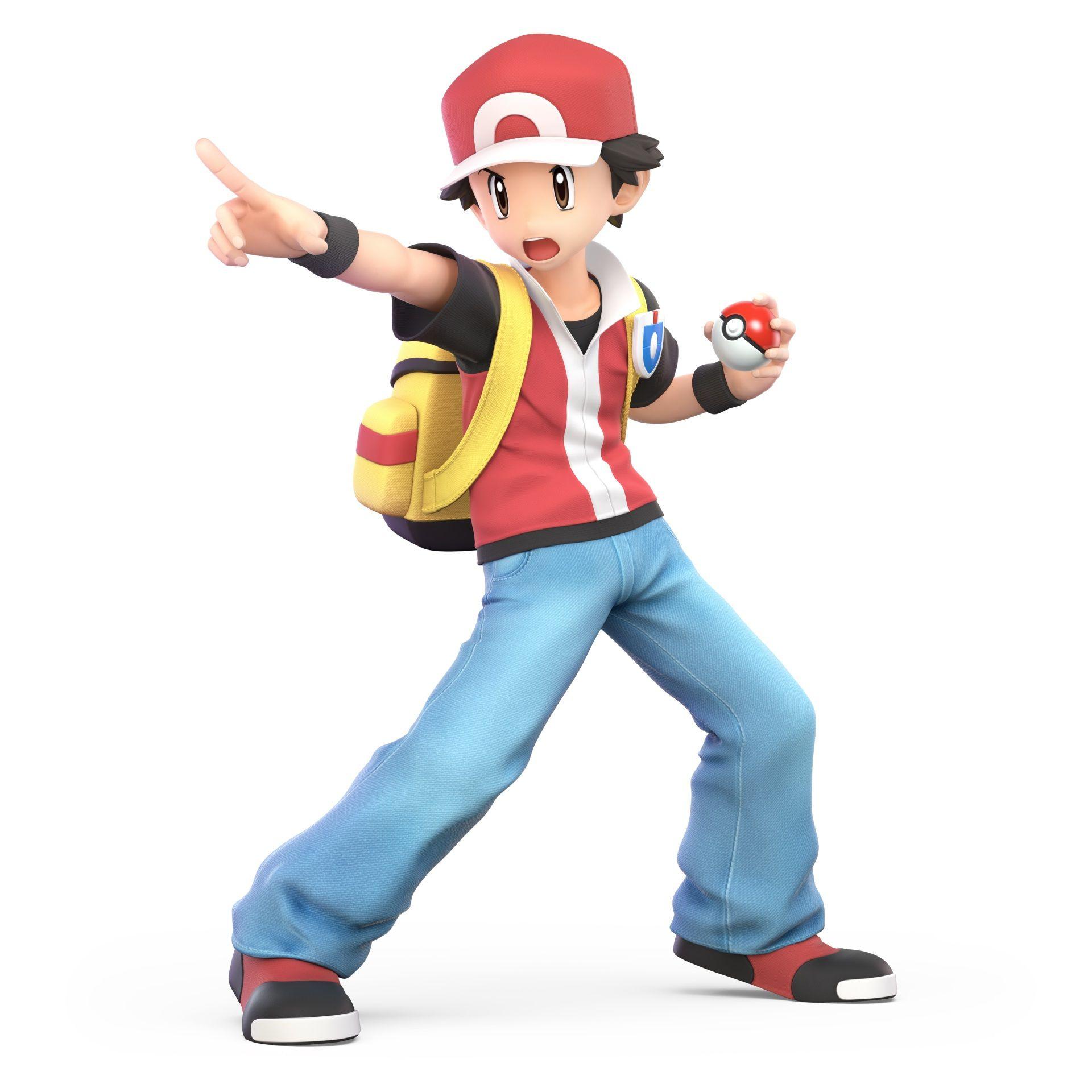 Nostalgia. Conheça todos os lutadores do novo 'Super Smash Bros.'