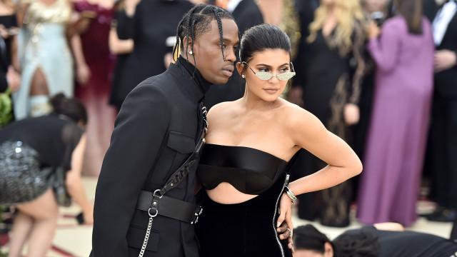 Kylie Jenner: Conheça melhor a multimilionária mais jovem de sempre