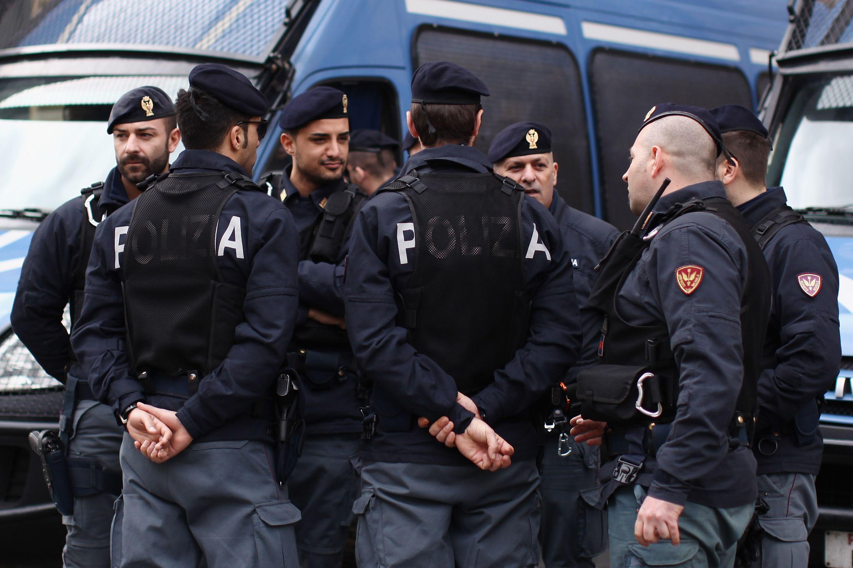 Líder da Camorra foi detido. Antonio Orlando estava em fuga há 15 anos