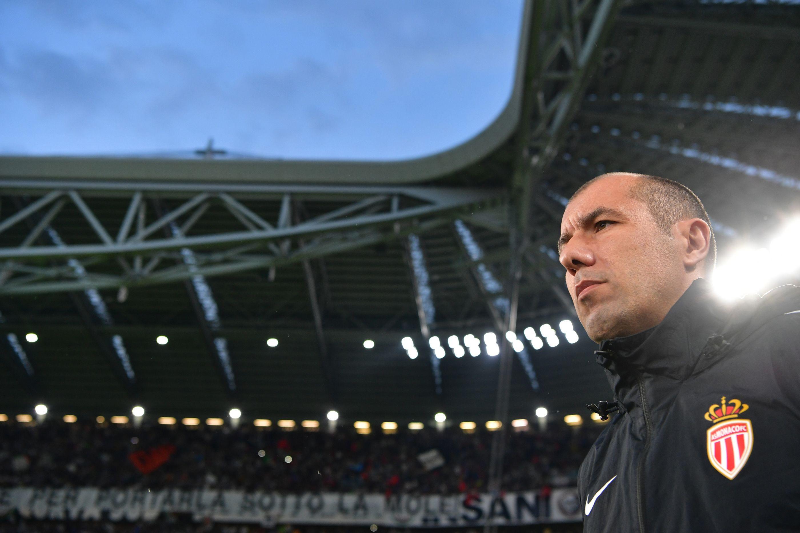 Esgotou-se a paciência: Leonardo Jardim na porta de saída do Monaco