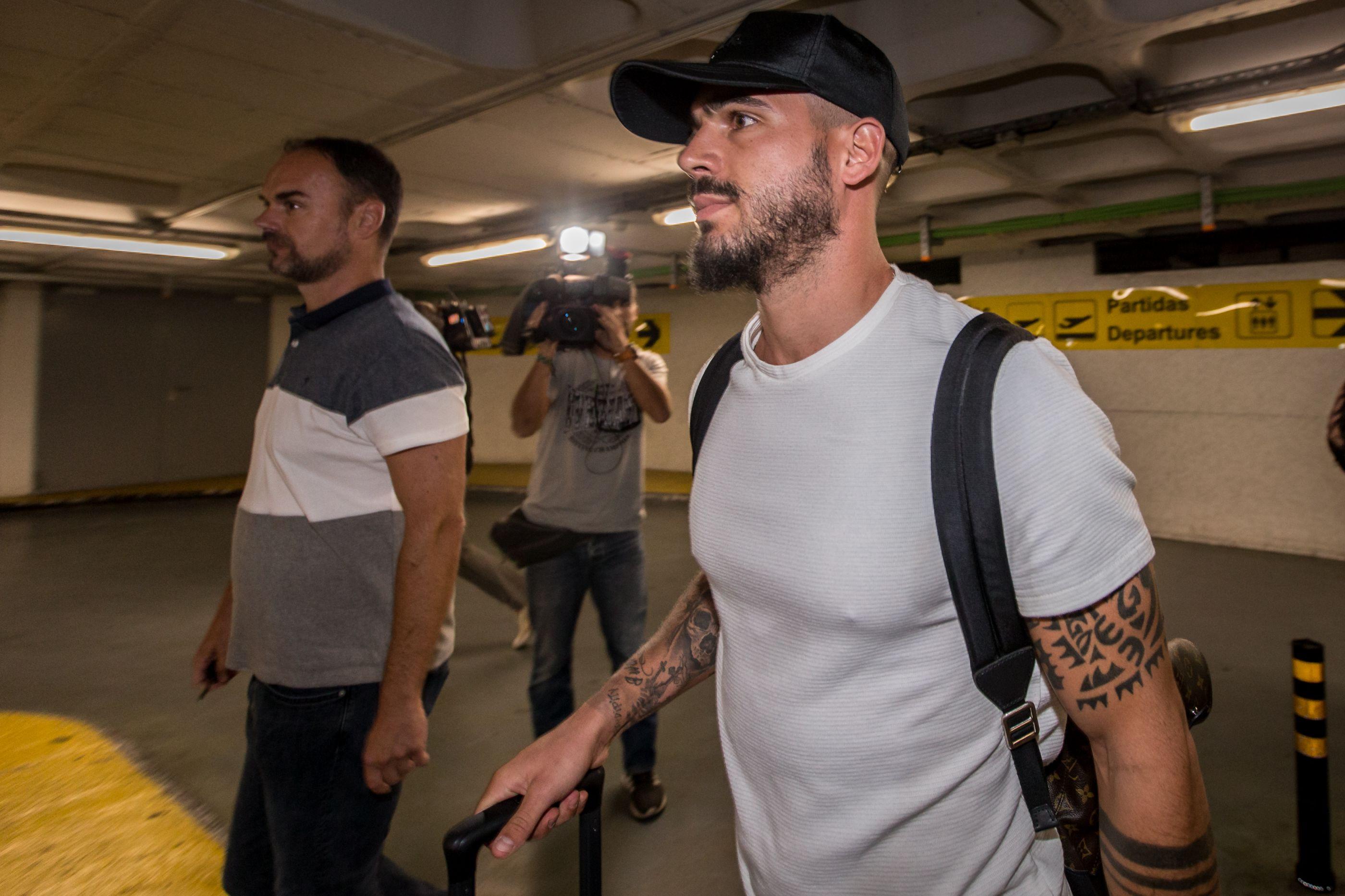 Acordo fechado: Sturaro deixa o Sporting e está a um passo do Génova