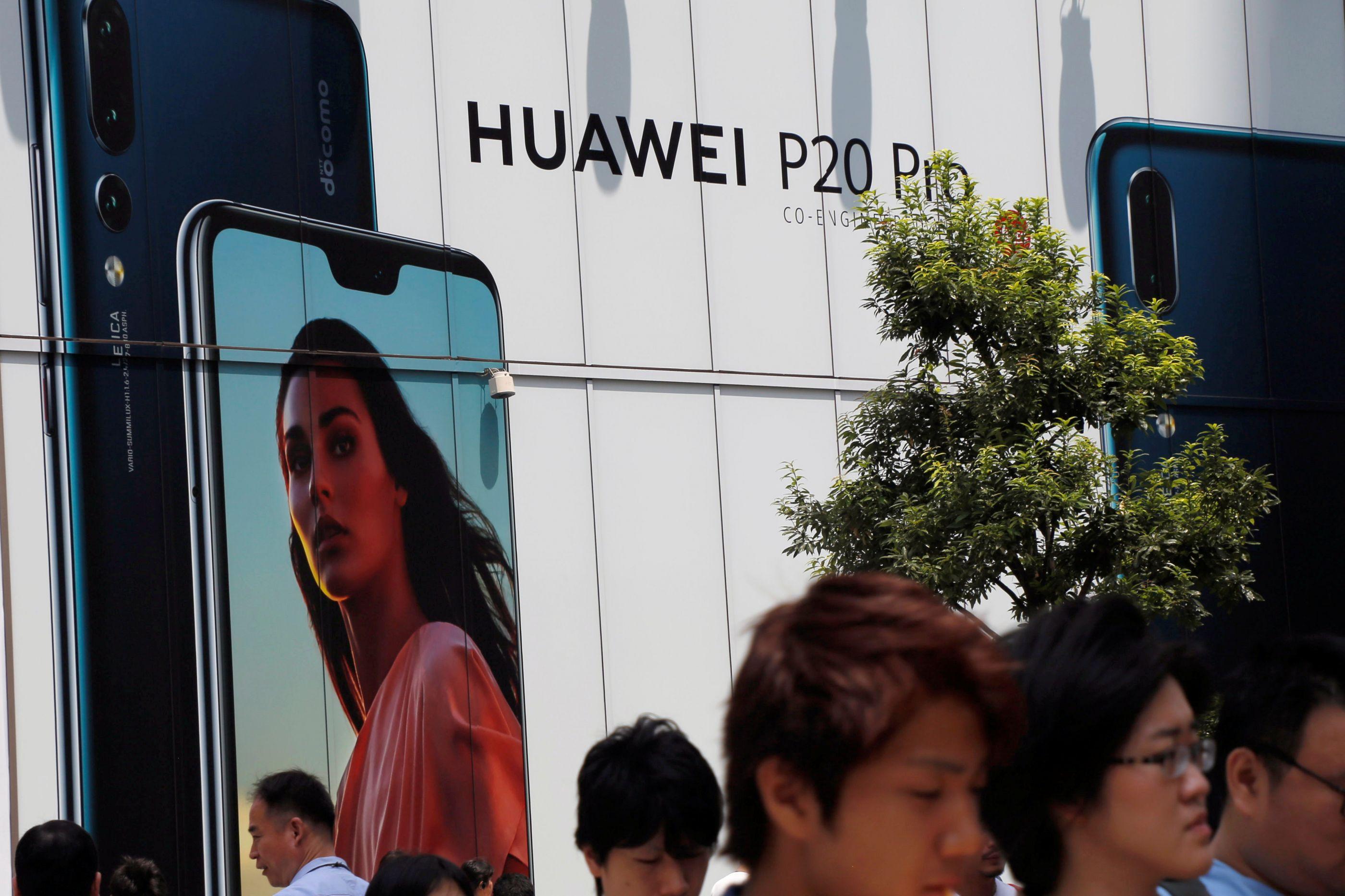 Canadá detém diretora financeira da Huawei, que enfrenta extraditação