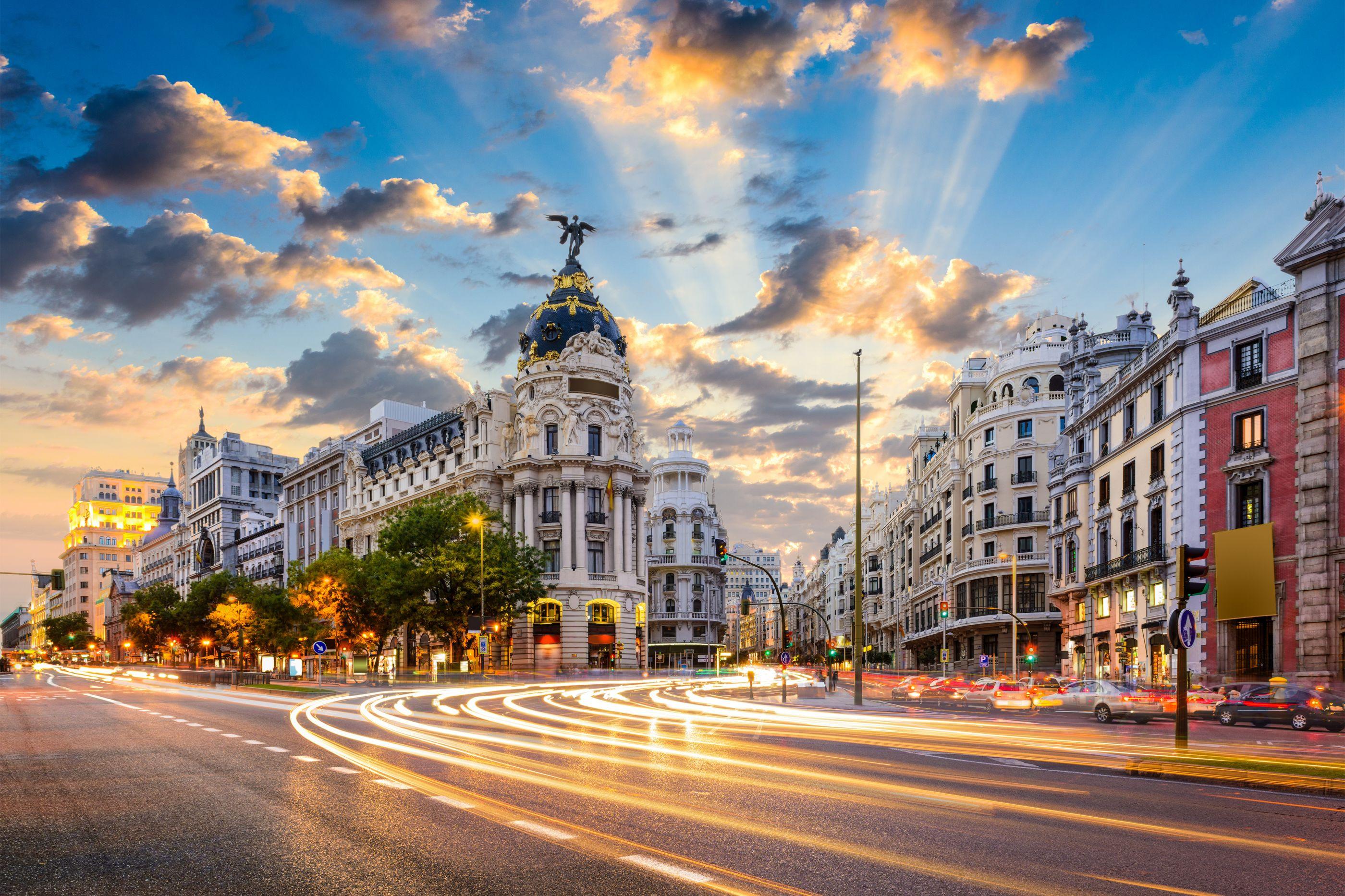 Madrid faz ultimato às trotinetas: Dá 72h à Lime para as retirar da rua