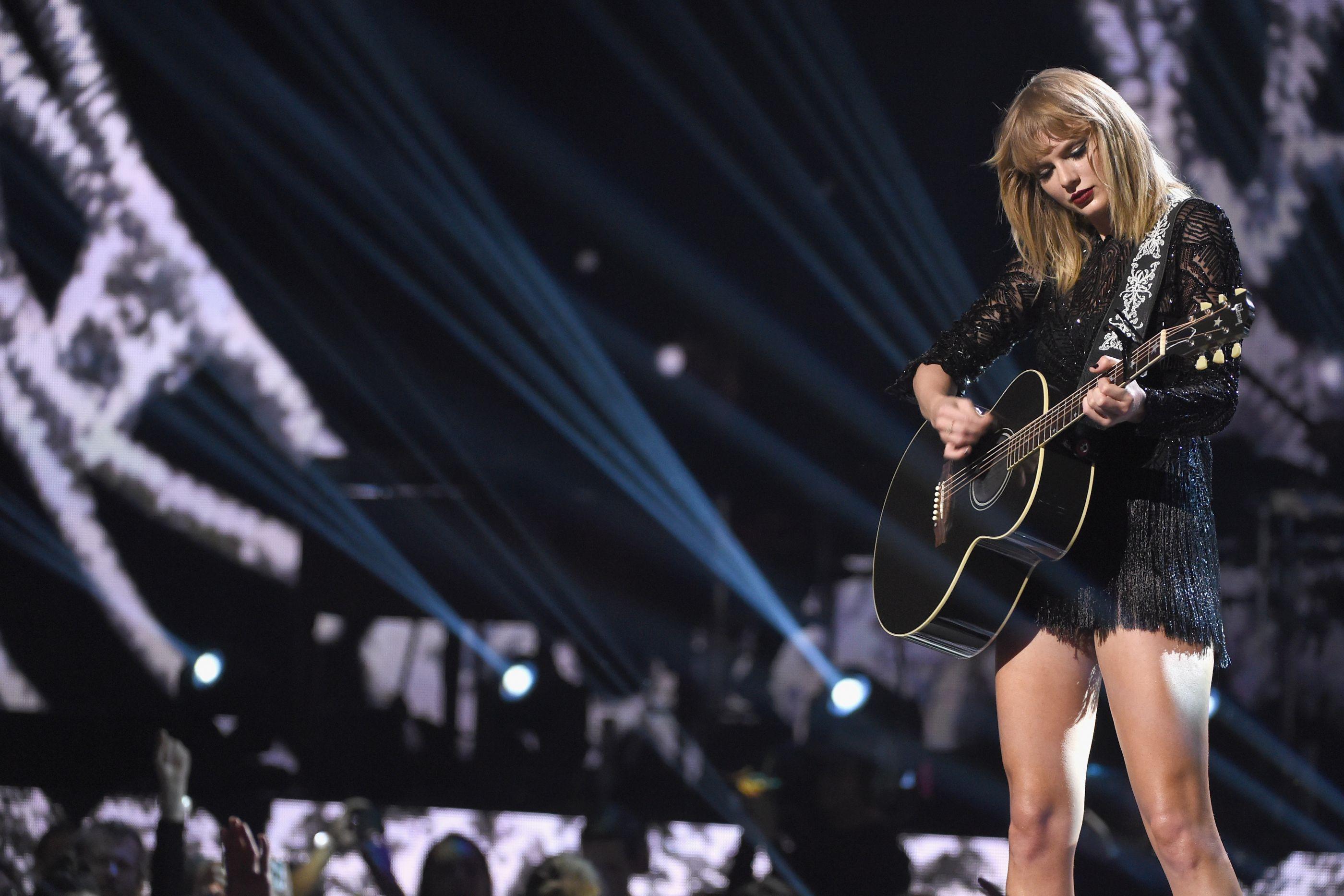 Mulheres são metade dos novos guitarristas