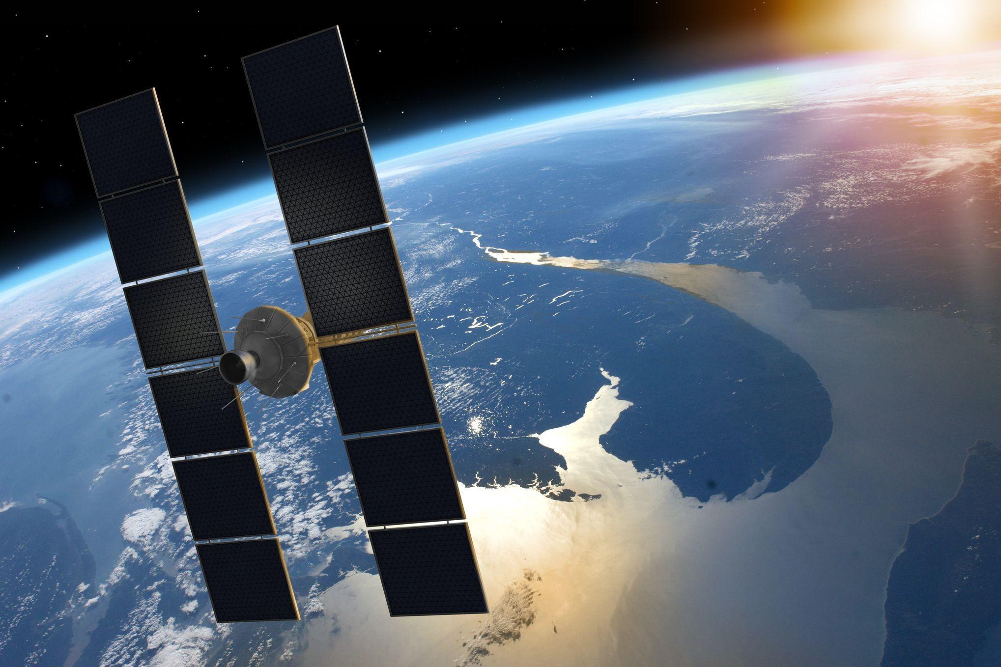 China lança satélite pela primeira vez em colaboração com a França