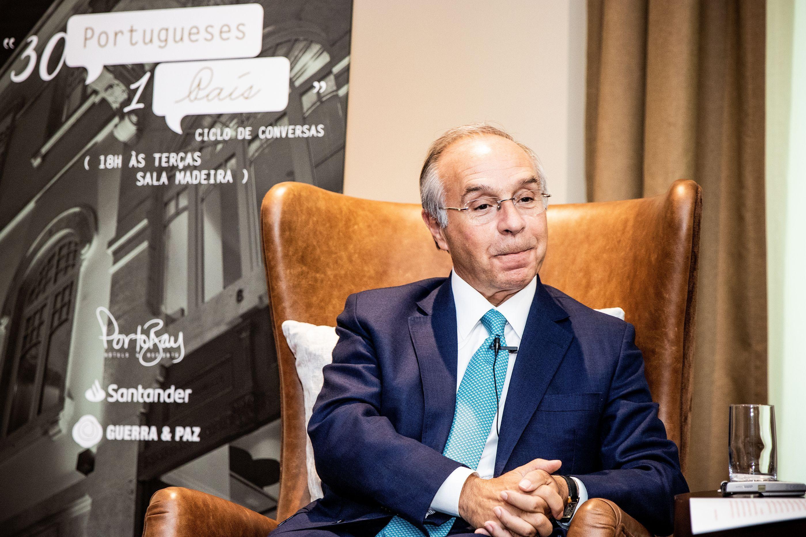 """""""Governo agiu no limite, Pedro Nuno Santos foi bombeiro de serviço"""""""