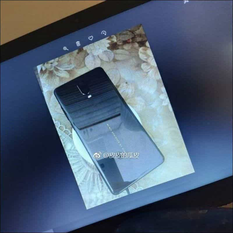 Imagens mostram design ambicioso do novo smartphone da Xiaomi
