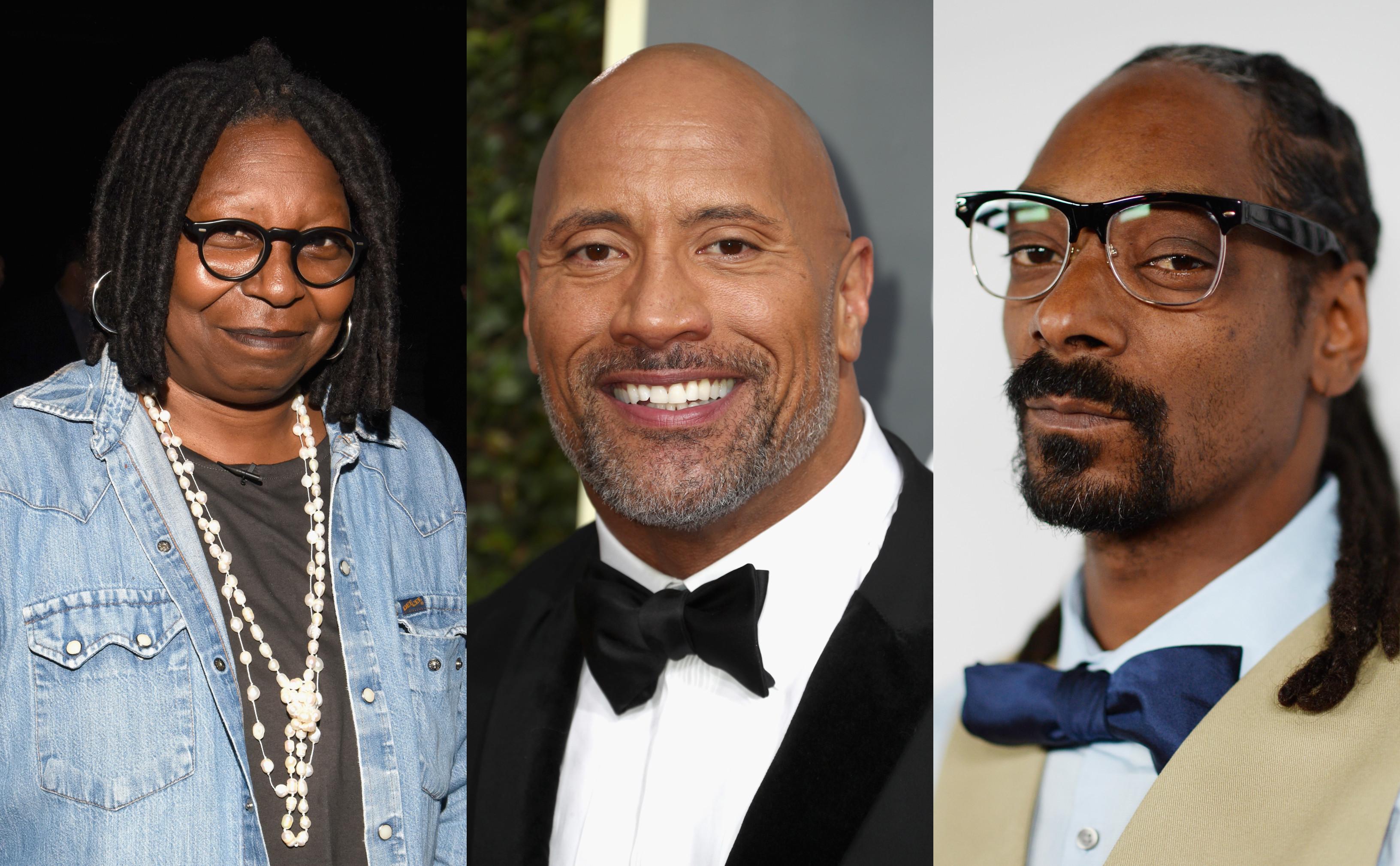 A origem dos nomes artísticos das celebridades