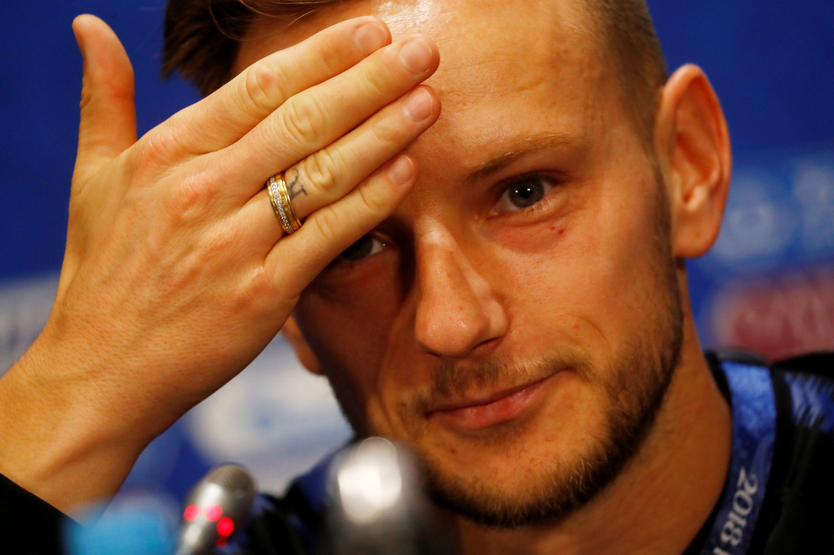 """""""Nem o meu pai diria o que Mourinho disse de mim"""", afirma Rakitic"""