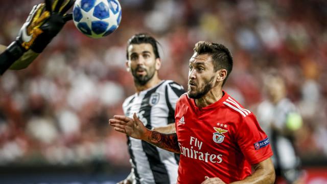 Ferrerya emprestado ao Espanyol com opção de compra