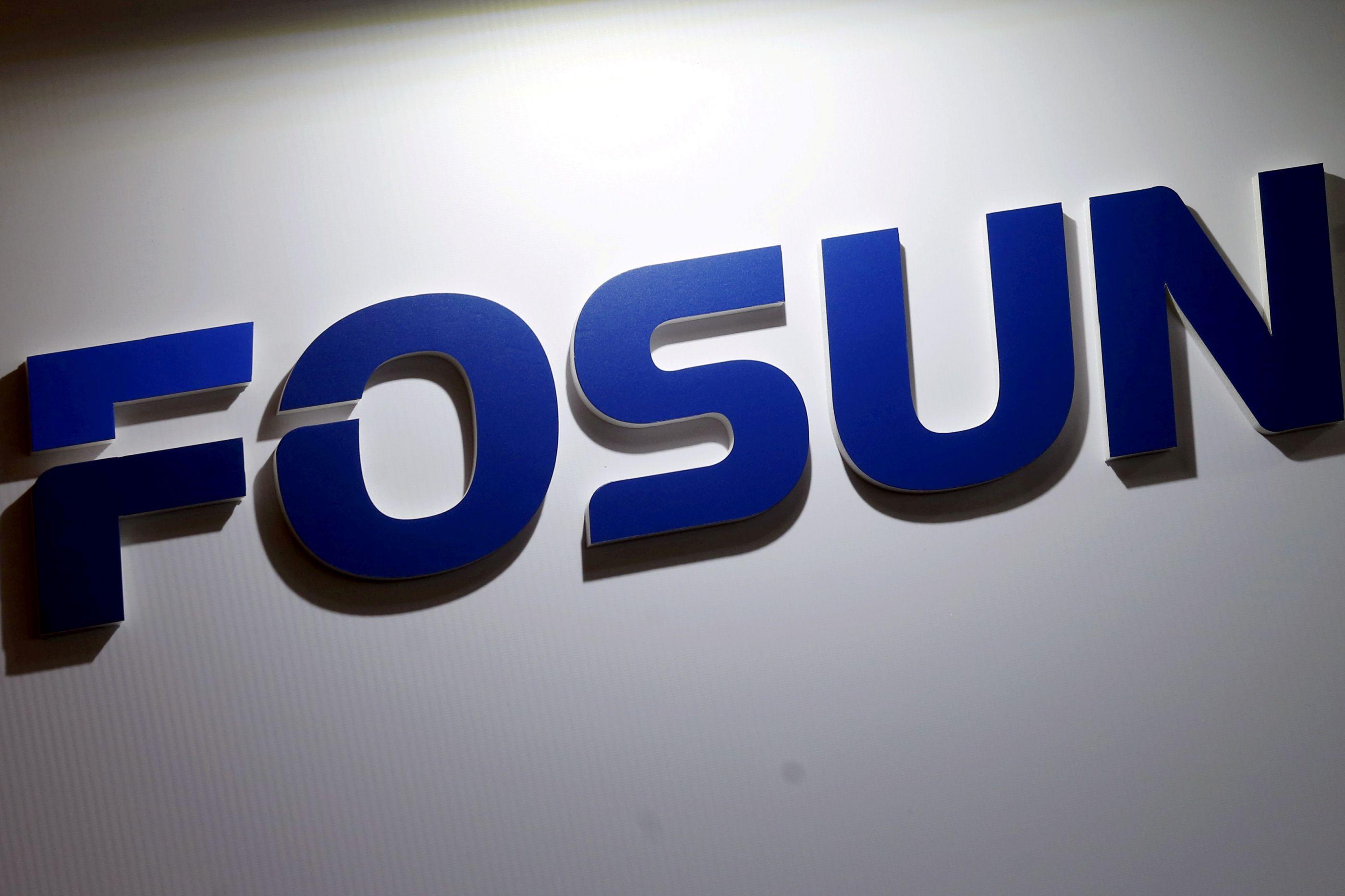 Grupo Fosun obteve em 2018 maiores lucros de sempre