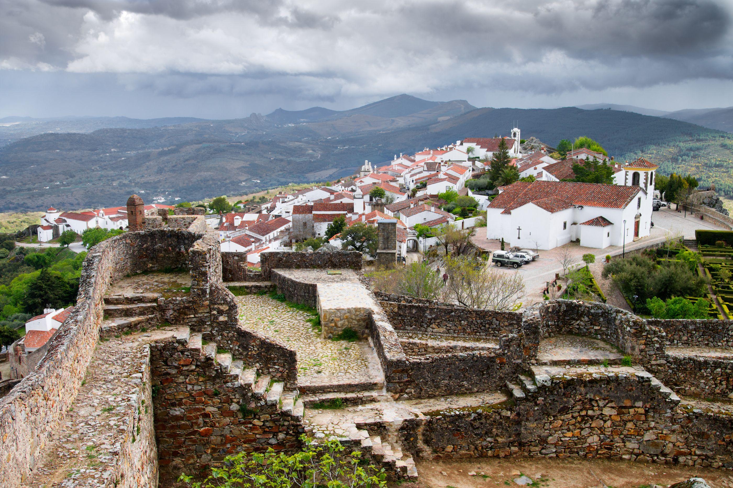 """Portugal pode adotar processo """"inovador"""" para fixar pessoas no Interior"""