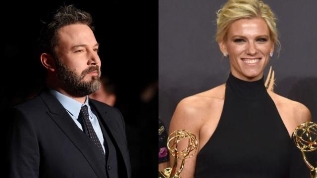 Romance de Ben Affleck e Lindsay Shookus termina... mais uma vez
