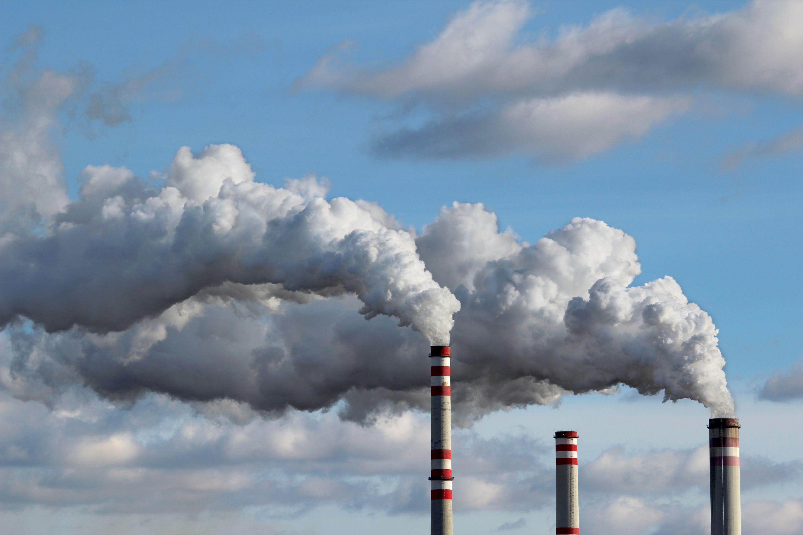 Contaminação do ar pode ter causado o dobro das mortes estimadas