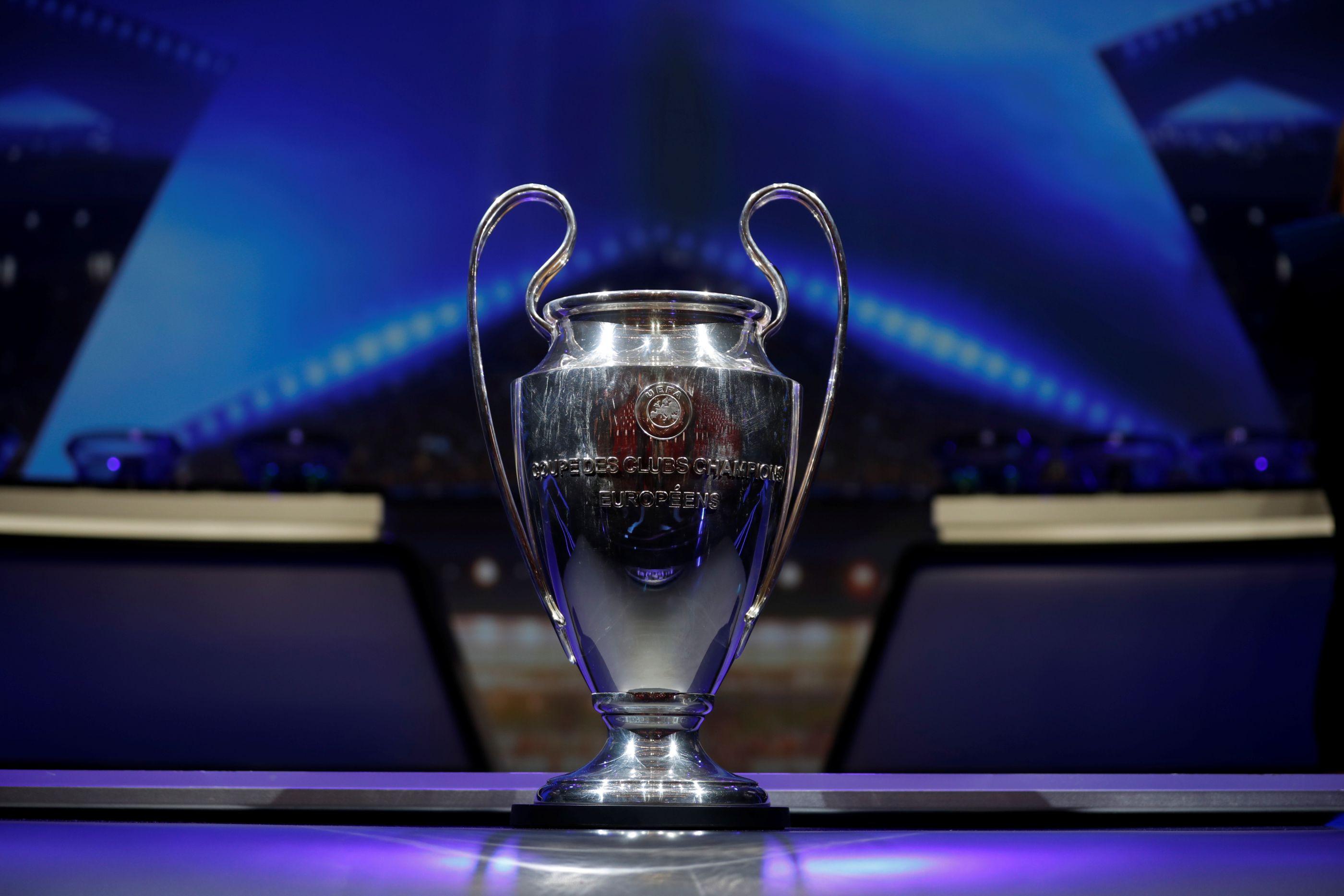 Liga dos Campeões: FC Porto já conhece adversário dos 'quartos'