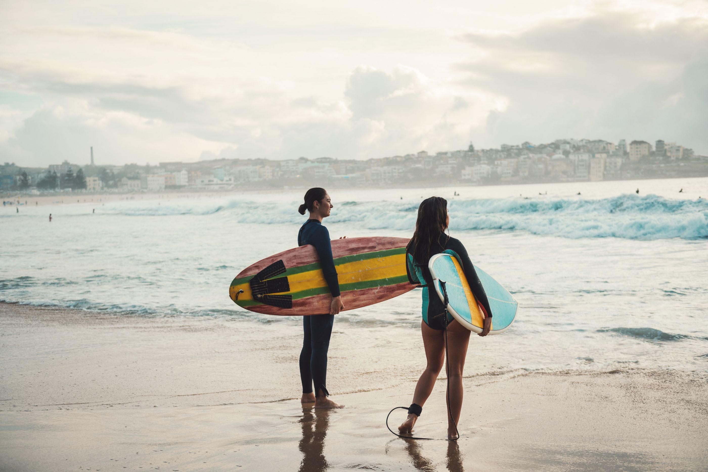 Provas internacionais de surf nos Açores geram retorno de 50 milhões