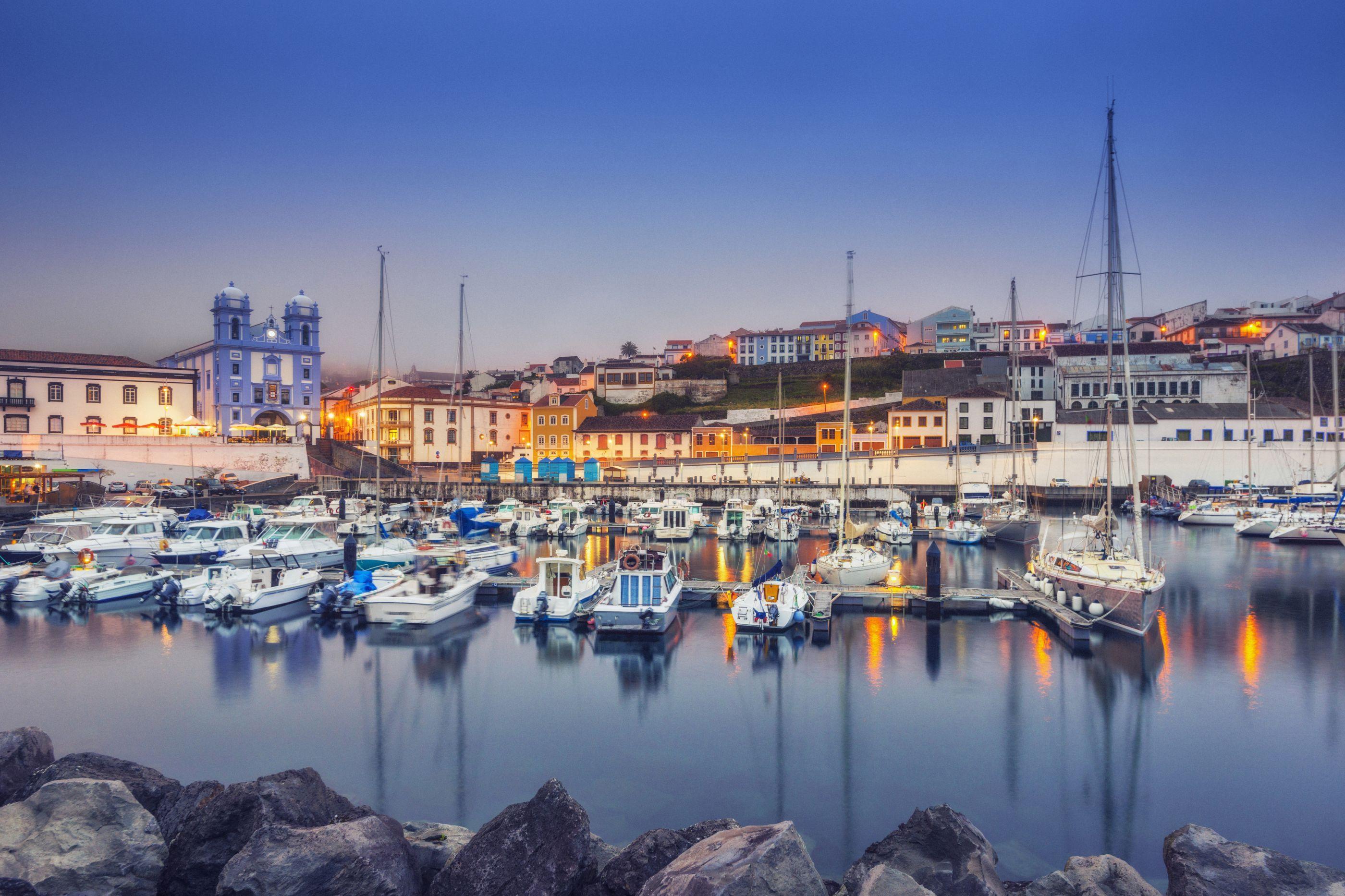 """A ilha Terceira é """"o segredo mais bem guardado do Atlântico"""""""