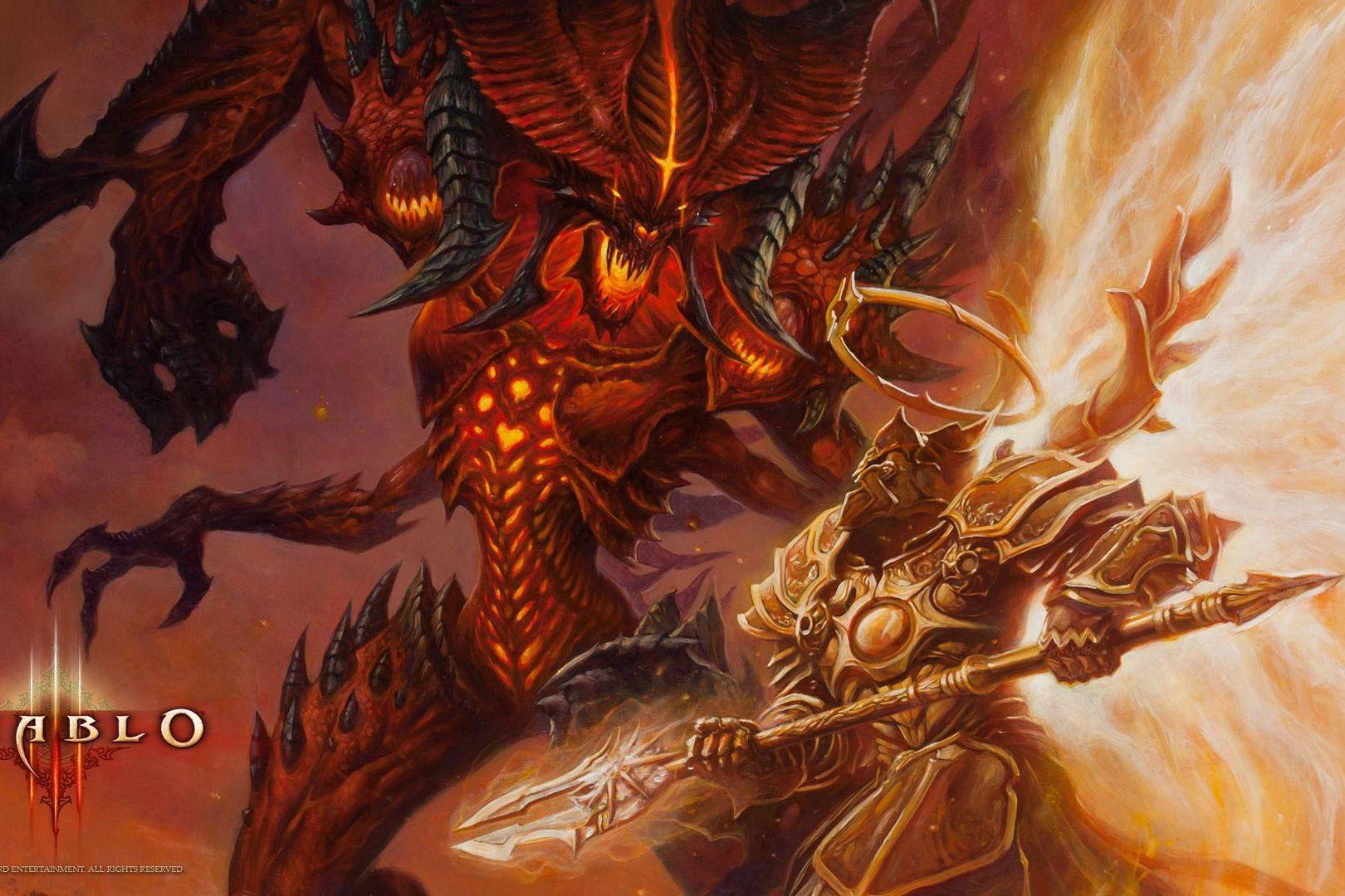 O 'Diablo' que todos esperavam quase foi anunciado