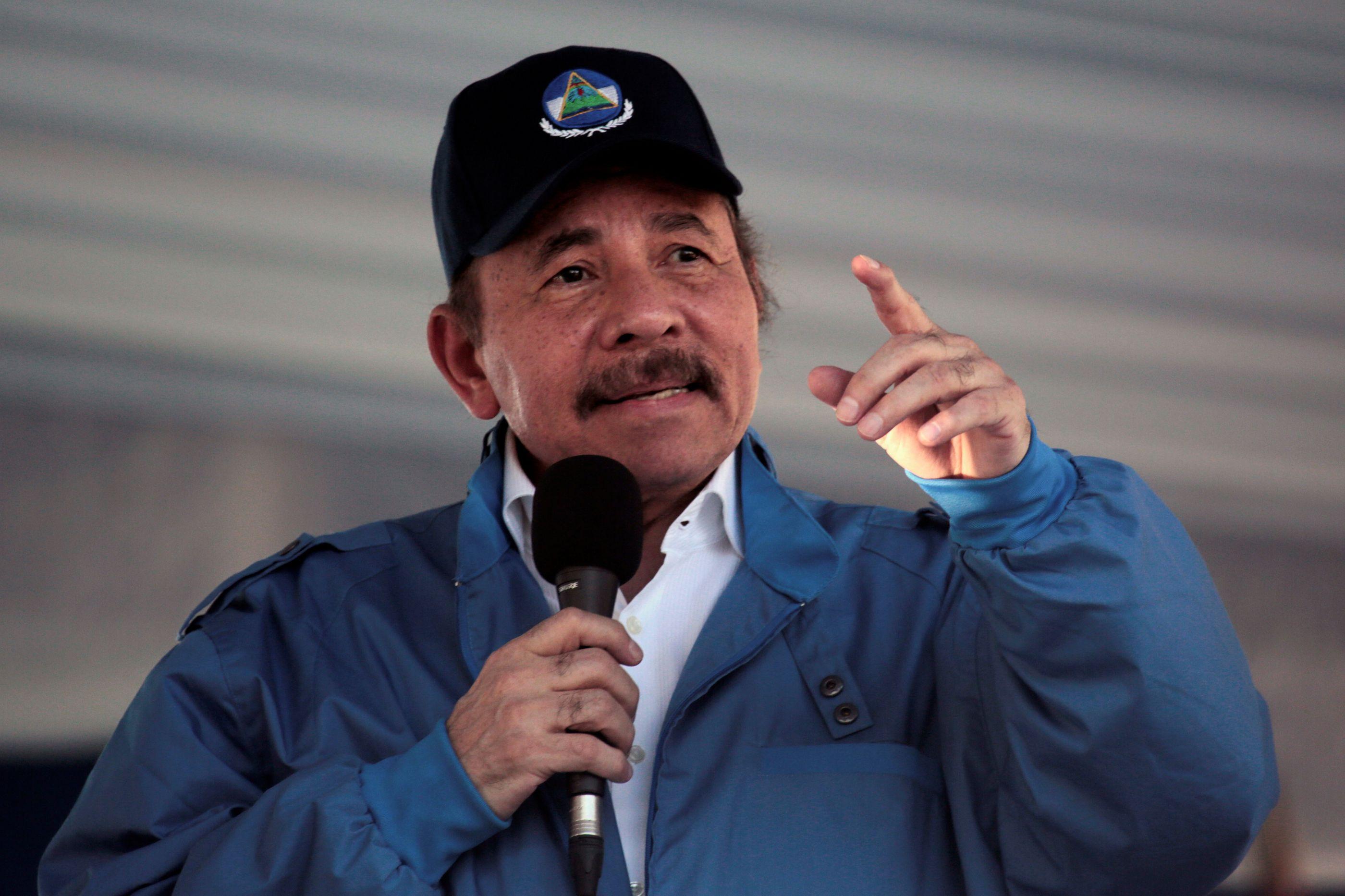 Governo da Nicarágua vai retomar diálogo com a oposição