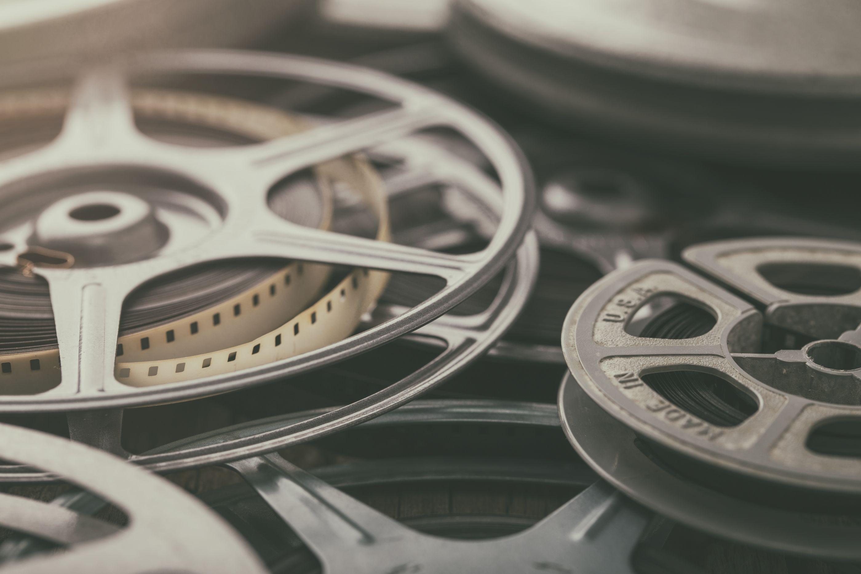 Cinema em foco na Galeria Nacional dos Estados Unidos da América