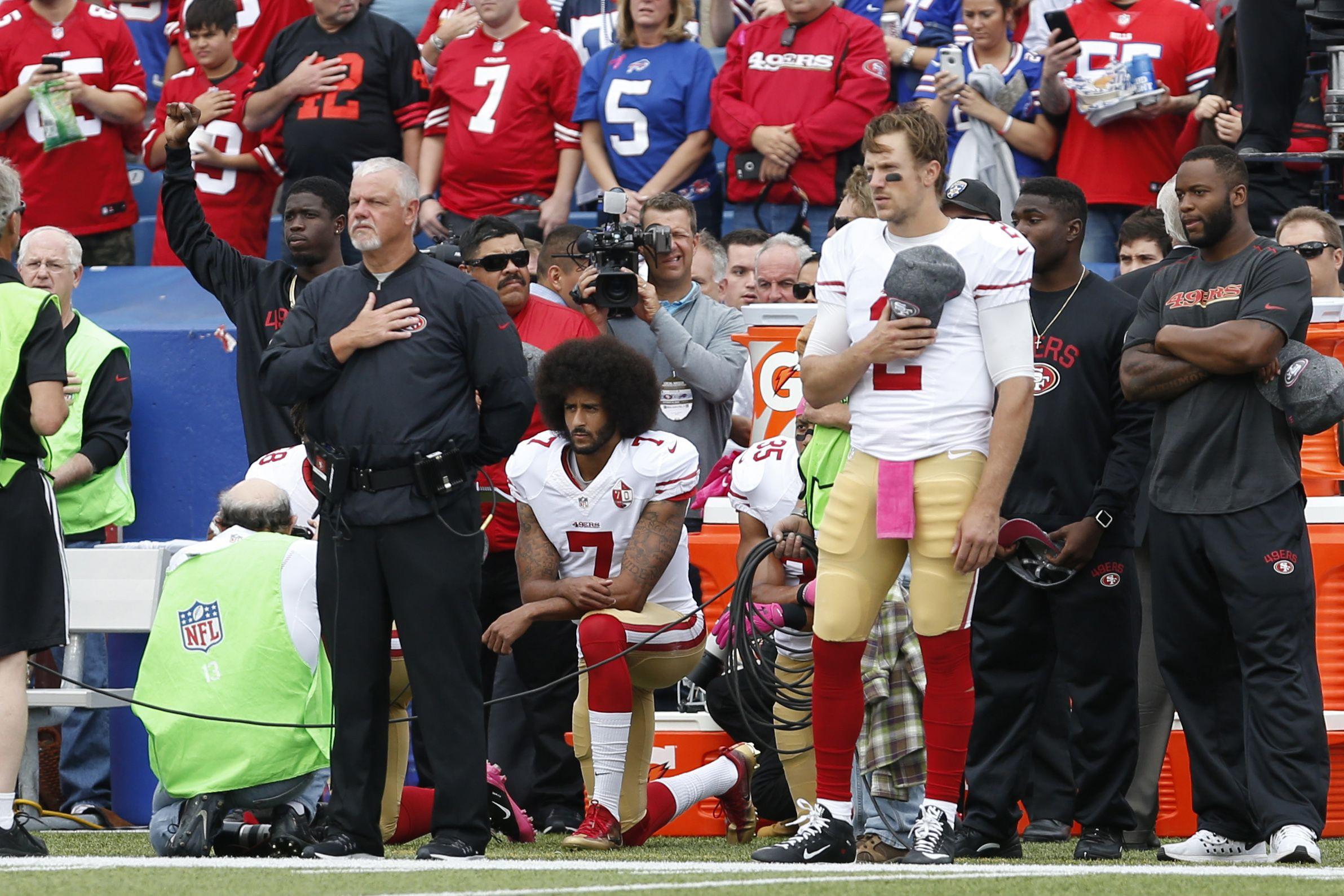 Loja de desporto que boicotou a Nike em protesto acabou na falência