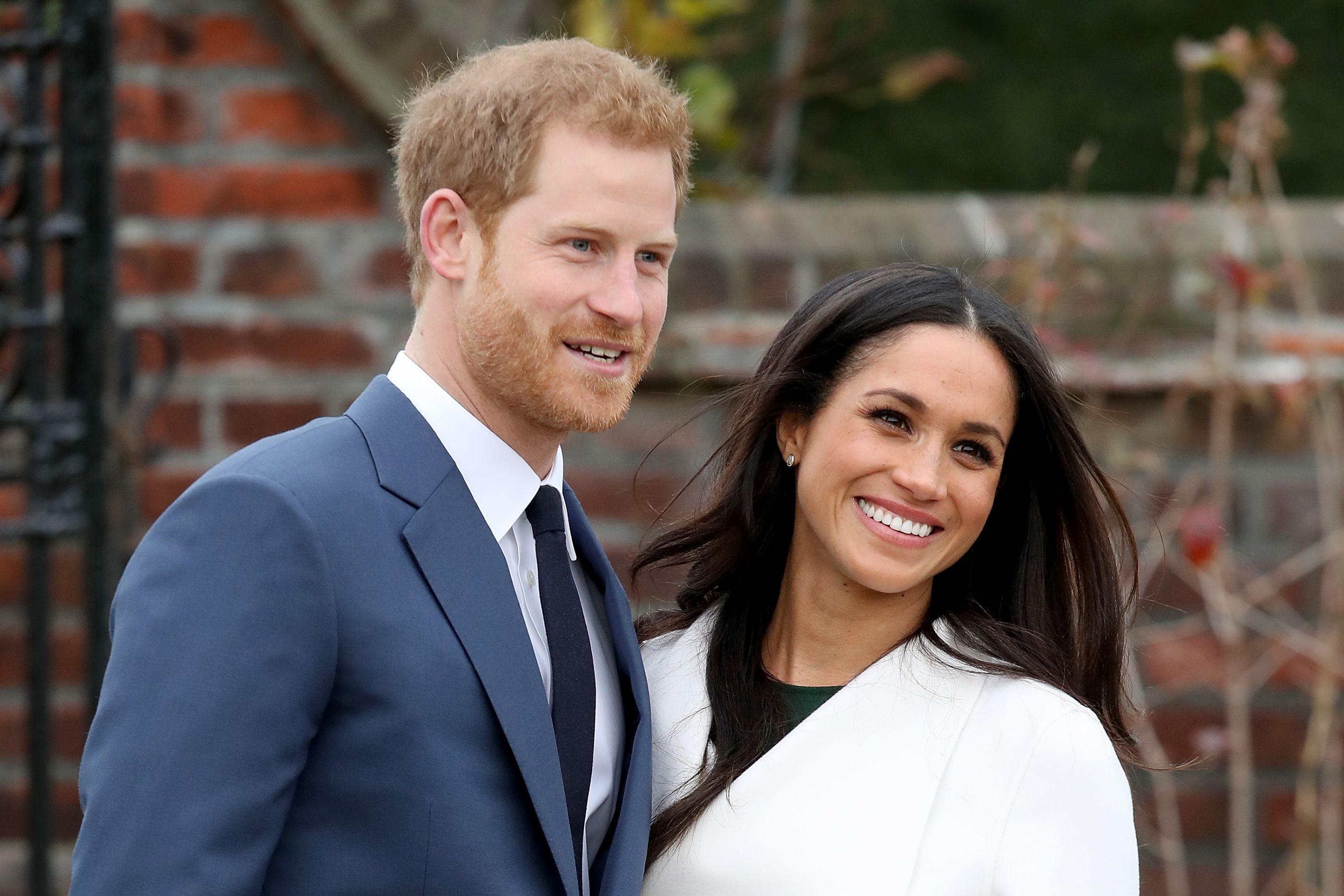 Bebé de Meghan Markle e príncipe Harry não será príncipe ou princesa