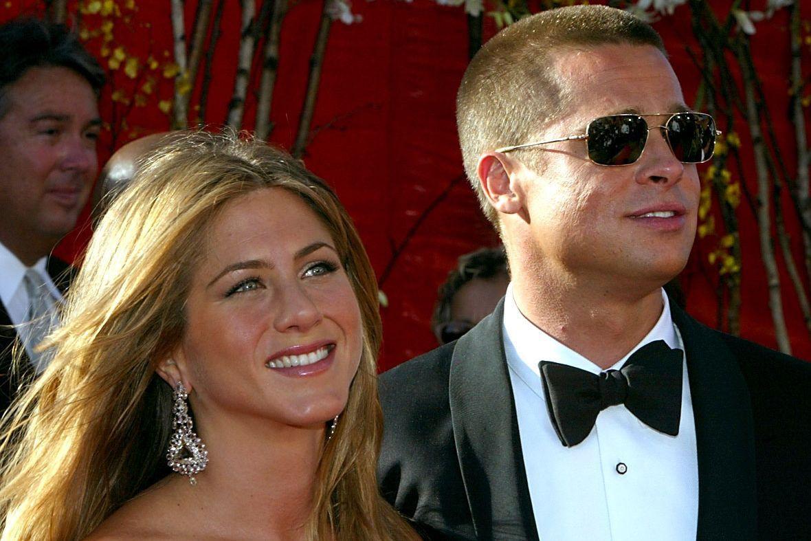 Brad Pitt pediu perdão a Jennifer Aniston por fim 'brusco' do casamento