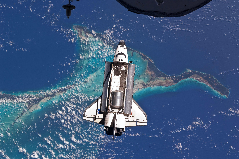 Vida em órbita: A (incrível) Estação Espacial Internacional