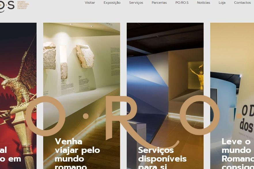 Museu PO.RO.S em Condeixa-a-Nova nomeado para prémio europeu