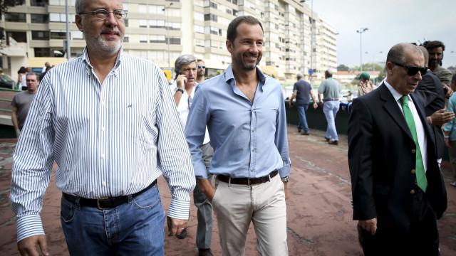 """Rogério Alves e a divulgação da auditoria: """"É profundamente lamentável"""""""