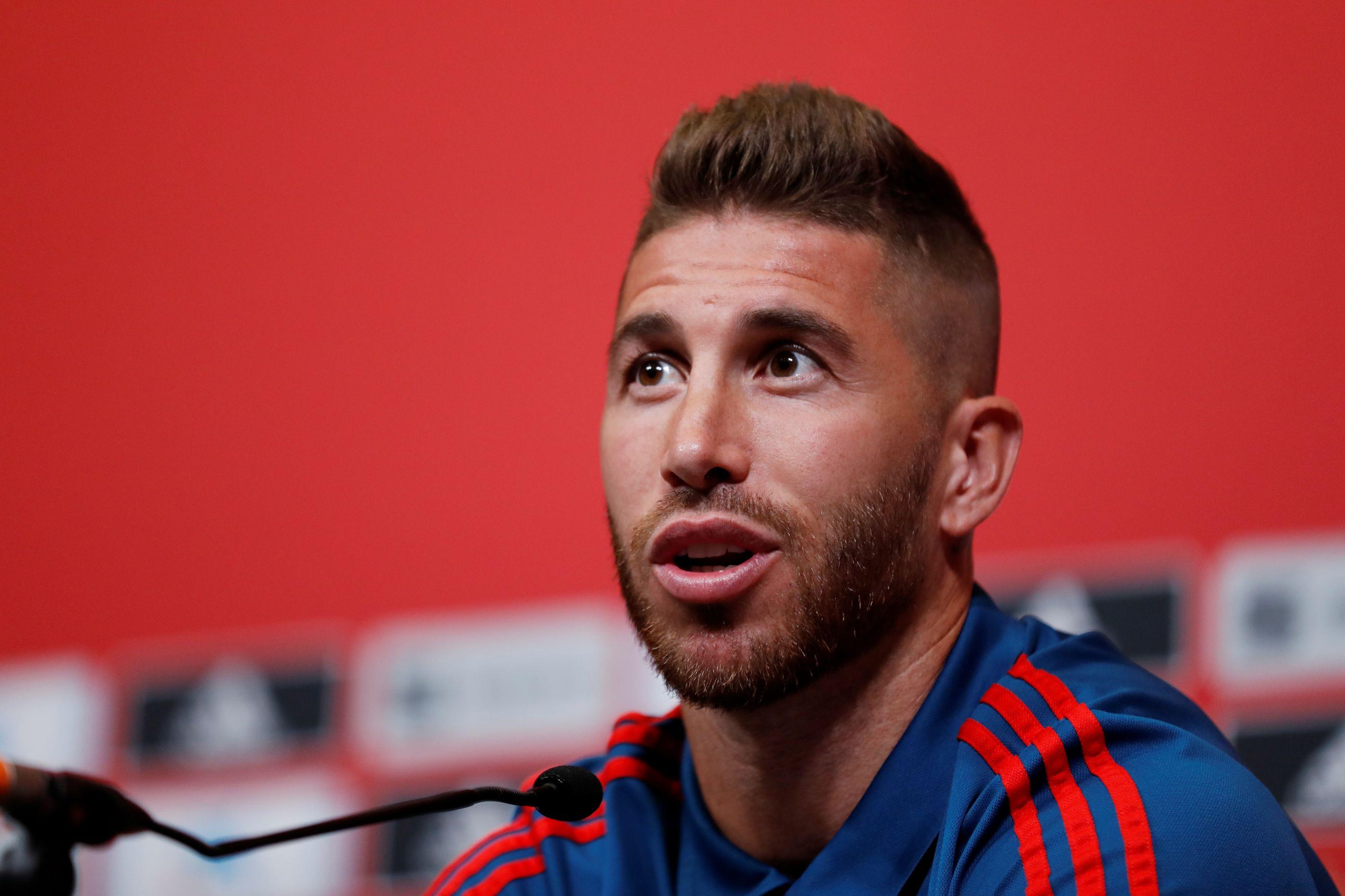 Sergio Ramos deixa 'recado' a Jorge Mendes... e a Cristiano Ronaldo?
