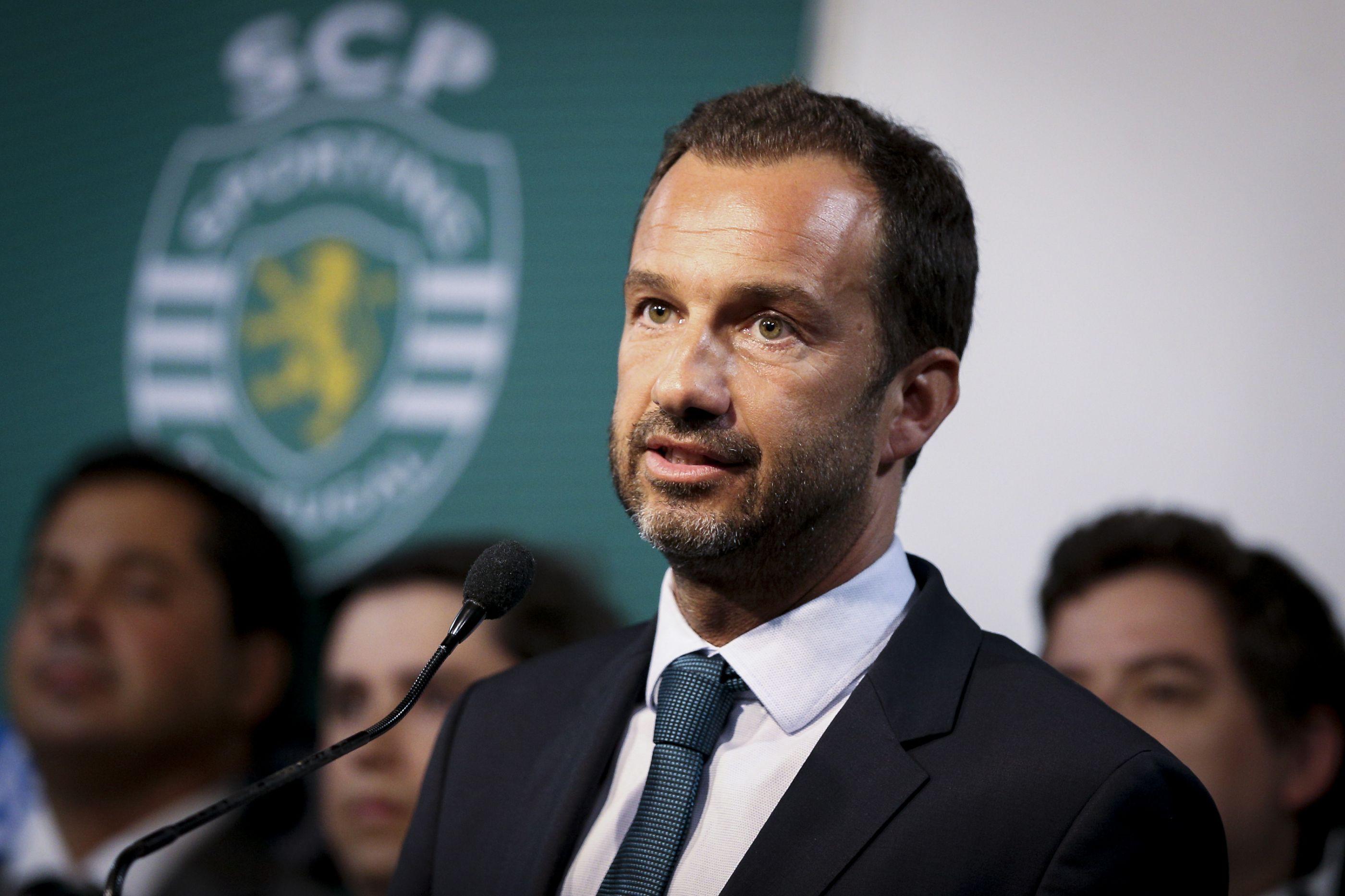Varandas explica aposta em Marcelo Keizer e deixa promessa por Gelson
