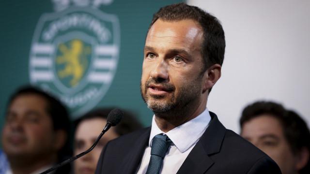 Sporting SAD procedeu ao reembolso do empréstimo obrigacionista de 2015