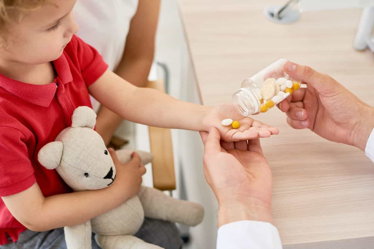 Debatida lei para proibir fármacos para hiperatividade antes dos 6 anos