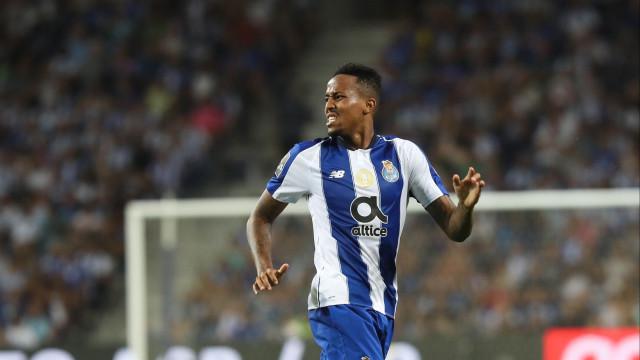 FC Porto e Real Madrid não se entendem. Militão pode acabar na FIFA